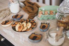 Recettes ~ Maësoftnëss Sugar, Cookies, Desserts, Food, Recipes, Kitchens, Crack Crackers, Tailgate Desserts, Deserts