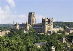 Durham Cathedral- Durham, England
