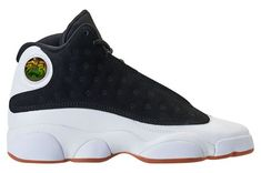 e226f3a47ad Buy and sell authentic Jordan 13 Retro Black White Gum (GS) shoes and  thousands of other Jordan sneakers with price data and release dates.