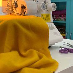 Merinovillan ompelu - katso 6 vinkkiä onnistumiseen Tunics