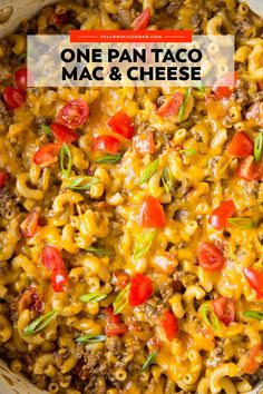 Mac And Cheese Pasta, Cheese Pasta Bake, Mac And Cheese Cups, Cheesy Mac And Cheese, Mac And Cheese Casserole, Chili Mac And Cheese, Boxed Mac And Cheese, Best Mac And Cheese, Mac Cheese Recipes
