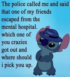 Really Funny Memes, Stupid Funny Memes, Funny Relatable Memes, Funny Texts, Funny True Quotes, Sarcastic Quotes, Cute Quotes, Funny Disney Jokes, Funny Animal Jokes
