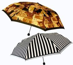AKCE - dva kvalitní deštníky za super cenu 339,- Kč