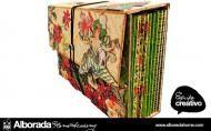 Equipo Creativo Scrapbooking - www.alboradahome.com
