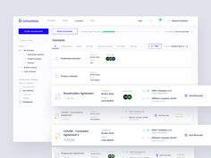 A showcase of the best web dashboards for inspiration. Designed by top UI and web designers. Dashboard Design, Web Dashboard, Design Ios, Best Web Design, Make Design, Design Websites, Design Thinking, Digital Dashboard, Design Presentation
