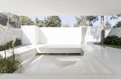 Explanada Art Studio and Gallery by Tatiana Bilbao + AT103