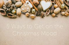 Are you lacking that Christmas mood? This post will share 5 ways for you to get that Christmas mood on. Get inspired & enjoy the holiday season! Christmas Events, Christmas Party Games, Christmas Mood, Christmas Ornaments, Speed Cleaning, Thanksgiving Celebration, Cyber Monday Deals, Special Guest, Clean House
