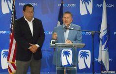 PNP cancela actividad de conmemoración de la Ciudadanía Americana