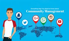A Complete Guide About Community Management - Everything that You Need to Know!