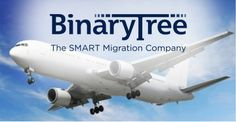 Leading European airline chooses Binary Tree to migrate 21,000 employees to Microsoft Office 365! Binary Tree, European Airlines, Office 365, Microsoft Office