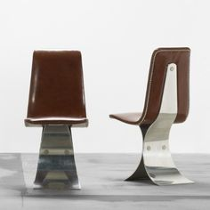 Italian dining chairs