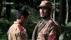 전우 Comrades (2010) - 제10회 Episode 10 - English Subtitles (Captioning)