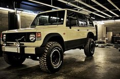 Bad Ass Isuzu Trooper Google Search Trooper Pics 4x4