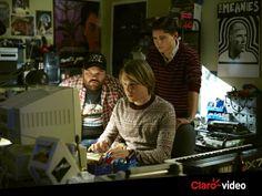 Una película para saber cómo los primeros años de carrera de Julian Assange, fundador de Wikileaks  #Underground