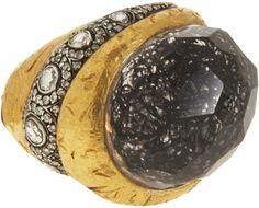 ShopStyle: Sevan Bicakci 99 Names of God Ring