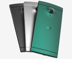 IUNI U2, un smartphone cu cameră Ultrapixel frontală, produs de o ramură a Gionee   ► http://mbls.ro/1nDqlSU  Autor: +Alexandru Stanescu   #iuni #telefoane