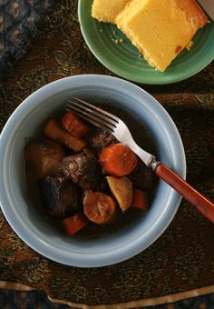 guinness stew #fall #recipe #beer