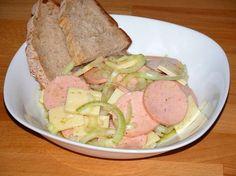 Allgäuer Wurstsalat