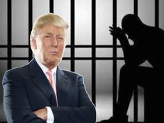 After left wing protesters disrupted a Trump rally in Illinois, and a man jumped the stage to attack the GOP front runner, Donald Trump called for their arrests. Many thought it seemed harsh, but the law is on Trump's side.    According to Reason.org:  What might be a surprise is th
