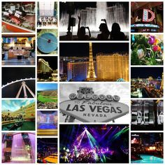 23 places to see in Las Vegas. Looking for the best things to do and places to see in Las Vegas?