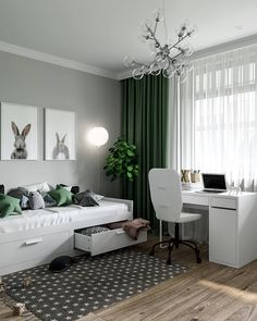 8 Beautiful Home Decor Wall hanging Ideas ! Teen Bedroom Designs, Room Design Bedroom, Room Ideas Bedroom, Home Room Design, Diy Bedroom Decor, Living Room Decor, Home Decor, House Design, Design Apartment