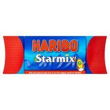 Haribo Star Mix Tube 120G