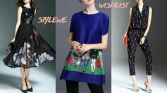 Be Fashionable with StyleWe !!   Featuring my StyleWe Wishlist here - http://i-am-girly.com/fashion/be-fashionable-with-stylewe.html