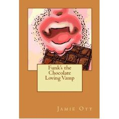 c61147b3a2 Funk s the Chocolate Loving Vamp (Kindle Edition) http   www.amazon