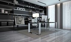 Balikpapan Residence - modern - home office - other metro - PT. REDD Internasional