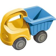 Haba-301454-Tipper-Sand-Toys
