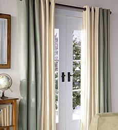 Drapes For Sliding Glass Doors Living Rooms.Gallery Archive Page Simonton Windows Doors. Curtains For Sliding Glass Doors Ideas On Your Living Room . Hate Hate Hate Vertical Blinds Love Curtains Over The . Home and Family Door Curtains Designs, Glass Door Curtains, Sliding Door Curtains, Patio Door Curtains, Sliding Patio Doors, Curtain Designs, Sliding Glass Door, Curtain Ideas, Glass Doors