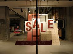 #SALE windows www.retailstorewindows.com: Esprit