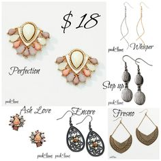 Looking to buy some new Park Lane Jewelry this is everything priced at $30.00 and under. https://parklanejewelry.com/rep/marilynrufkahr