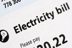 Why Do Some People Get Higher Energy Bills Than Normal – Pannysylvania Magazine Switch Energy, Energy Use, High Energy, Save Energy, Energy Suppliers, Energy Industry, Energy Bill, Electricity Bill, Take The First Step
