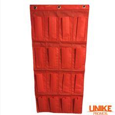 Contiene 16 bolsillos Tall Cabinet Storage, Furniture, Home Decor, Pockets, Organizers, Home, Homemade Home Decor, Home Furnishings, Interior Design