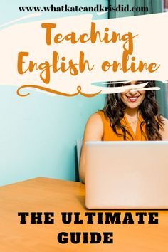 The ultimate guide to becoming an online English teacher, including teaching English online without a degree, teaching English online with no experience, online English teaching platforms and the best online English teaching companies Travel Advice, Travel Goals, Travel Hacks, Travel Essentials, Travel Ideas, Travel Tips, Online English Teacher, Canadian Passport, Freedom Travel
