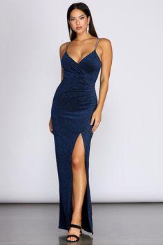 Prom Girl Dresses, Pretty Prom Dresses, Prom Outfits, Grad Dresses, Event Dresses, Dance Dresses, Ball Dresses, Homecoming Dresses, Casual Dresses