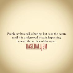 I use to be this person, until my son had me stop and understand what is happening beneath the surface. Baseball Bases, Baseball Mom, Baseball Players, Baseball Field, Baseball Stuff, Baseball Girlfriend, Softball Stuff, Baseball Sayings, Baseball Pics