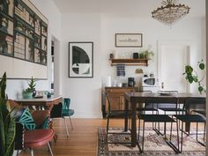 Nice mix of earthy colors and textures