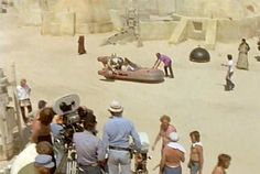 'The Making of Star Wars,' 1977 Documentary See Movie, Movie Tv, Saga, Star Wars Episode Iv, Star Wars Pictures, A New Hope, Bts Photo, Documentaries, R2 D2