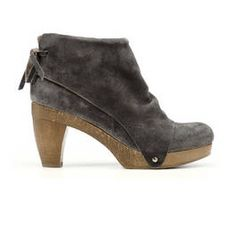 A mere $415 for these coclico clog booties. Love them.