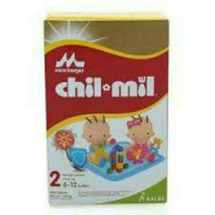 Temukan dan dapatkan Chilmil gold 800 gram hanya Rp 142.000 di Shopee sekarang juga! #ShopeeID