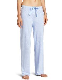 Nautica Sleepwear Women s Striped Chemise « Clothing Impulse 740b2abb5