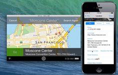 Apple iOS in the Car llegaría la semana que viene de la mano de Volvo, Ferrari y Mercedes
