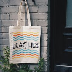 Toronto, Reusable Tote Bags, Collections, Accessories