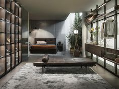 Yard Daybed by Lema