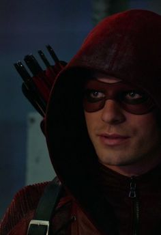 Roy Harper | Arsenal (Colton Haynes in Arrow, Season 4, 2015) Supergirl 2015, Supergirl And Flash, Colton Haynes Arrow, Roy And Thea, Arrow Season 4, The Flash Grant Gustin, Roy Harper, Zachary Levi, Zachary Quinto