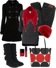 """""""I LOVE this. My favorite outfit I've done so far!"""" by chelseawate on Polyvore"""