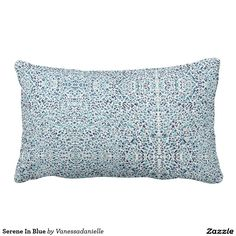 """Your Custom Lumbar Pillow 13"""" x 21"""""""