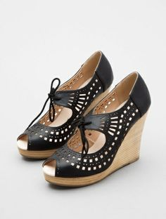 MINDY wedges